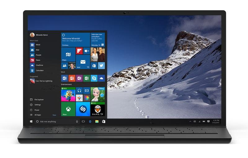 Windows 10 Upgrade Preise
