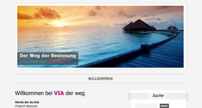 homepage-gestaltung