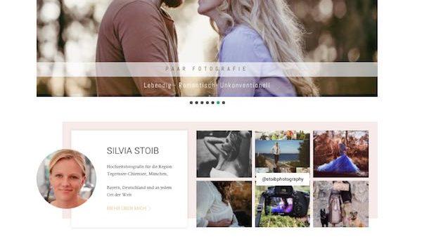 Webseite mit WordPress erstellen